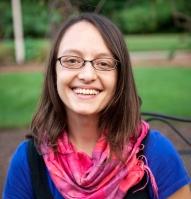 Miranda Chapman Program Director