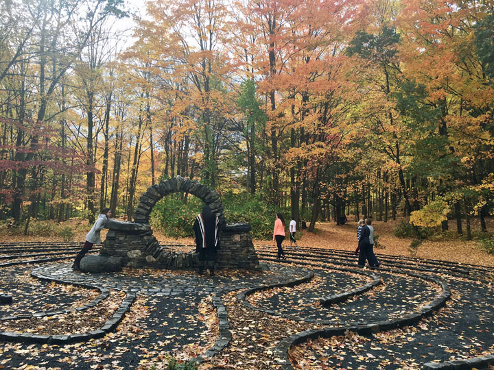 graceacademylabyrinth